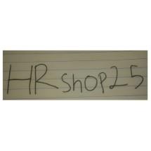 HRshop25