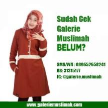 Galerie Muslimah