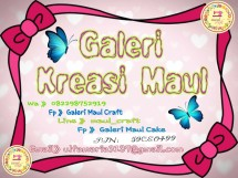 maul craft handmade