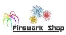 Firework Shop