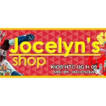 Jocelyn's Shop