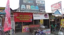ARCAshop online