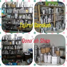 qonaah shop