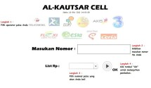Al-Kautsar Cell