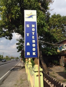 starnotebook