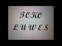 Toko Luwes Depok