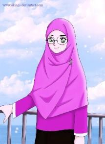 Hijab Islami