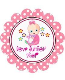Love Junior Shop
