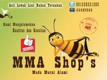 MMA Shop's