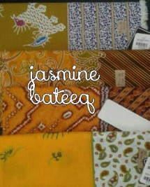 jasmine bateeq