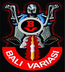 Bali Variasi Motor (BVM)