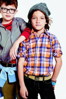 Branded Kids Cloth
