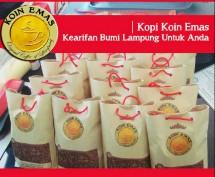 Kopi Lampung Original