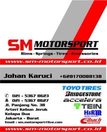 SM Motorsport