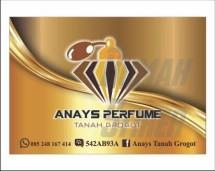 Anays Parfume