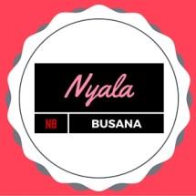 Nyala Busana