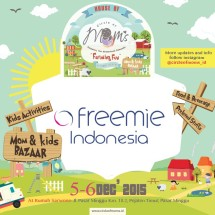 Freemie Indonesia