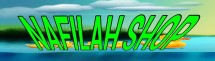 NAFILAH SHOP