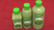 Juice Buah Segar