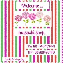masashi shop