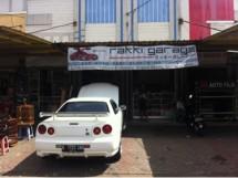 Rakki Garage
