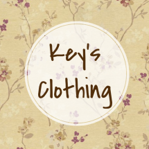 key's clothing