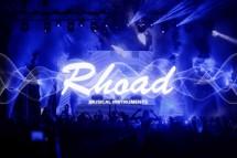 Rhoad Musical Instrument