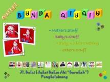 Bunda Qiuqiu Shop