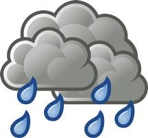 Toko Hujan