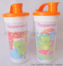 Air Mas Tupperware