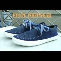Sepatu Handmade Indo