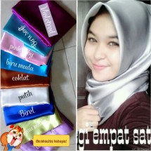 Azmi Hijab Store
