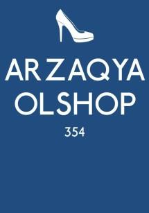 Arzaqya Olshop