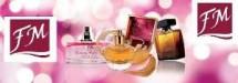 FM Parfum Organik