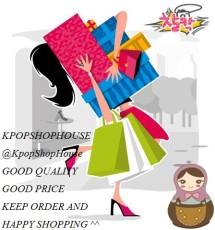 Kpopshophouse