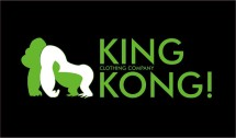 KINGKONG! CLOTHING COMPA