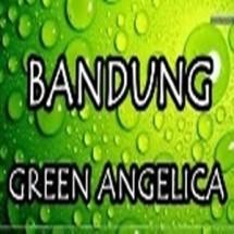 GREEN ANGELICA BANDUNG