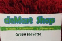 demart shop