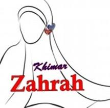 Zahrah Khimar