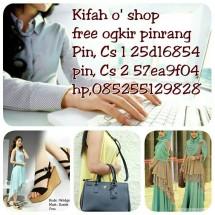 kifah o'shop