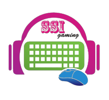 SSI Gaming Shop