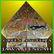GREEN ANGELICA JATENG