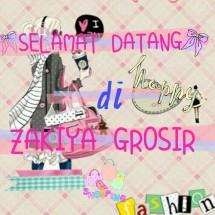 zakiya olshop