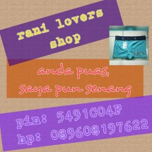 rani lovers shop
