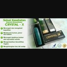 cristal x termurah