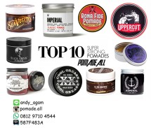 Pomade All