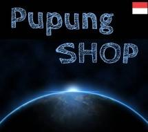 Pupung Shop
