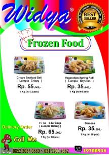 Widya Food Service