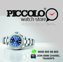 piccolo watch store
