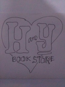 H & Y bookstore